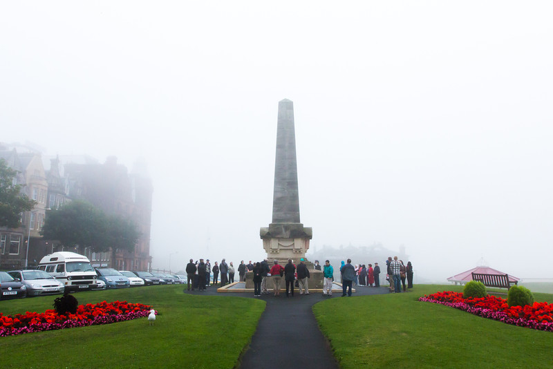 Tour A at The Martyrs Memorial