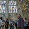 Tour B at King's College Chapel