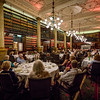 Tour B Dinner and Lecture at The Royal Horseguards