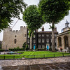 Execution Site at Tower of London