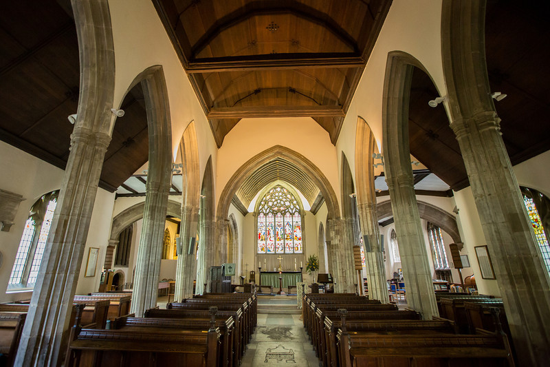 Saint Edward's Church
