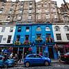 Tour A in Edinburgh