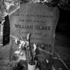 Willaim Blake Grave