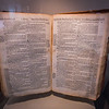 An Early Edition King James Bible