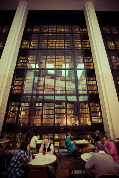 The British Library