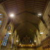 Tour A at St. Salvator's Chapel