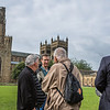 Tour A at Durham Cathedral