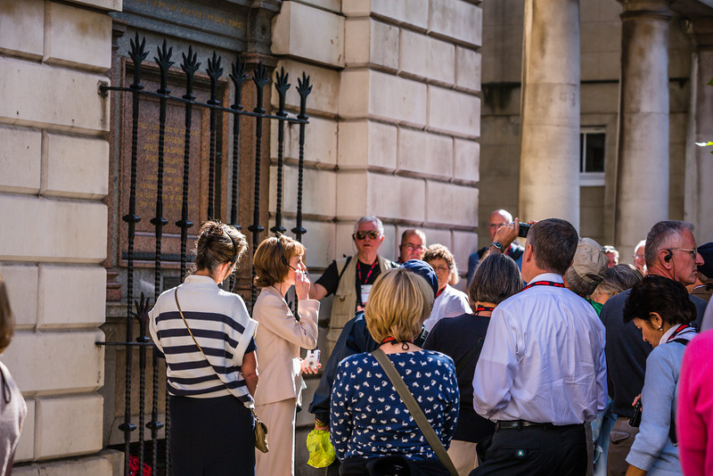 Tour B at John Rogers Martyr Site