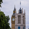 Big Ben and Westminster Abbey