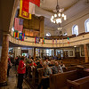 Tour A at Wesley's Chapel
