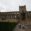 Tour A at Jedburgh Abbey