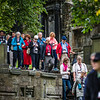 Tour A at Greyfriars Cemetery