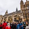 Tour A at Parliament