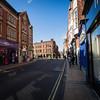 York Streets