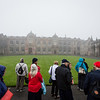 Tour A at St. Salvator's College