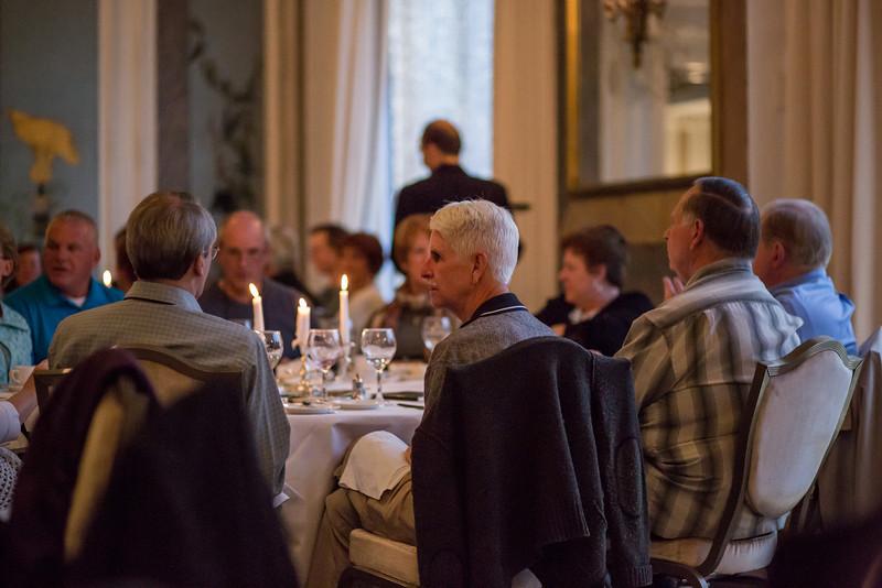 Tour A Dinner in Scotland