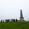 Tour A at St Andrews Martyrs Memorial