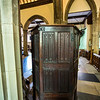 Hugh Latimer's Pulpit