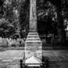 Daniel Defoe Grave