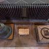 John Knox Original Gravestone