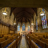 St. Salvator's Chapel