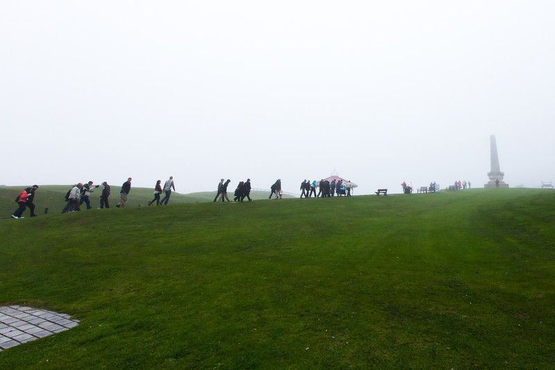 Tour A at St Andrews
