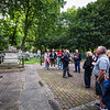 Tour A at Bunhill Fields