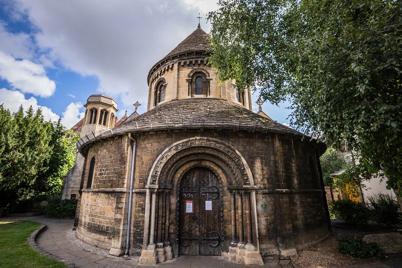 The Round Church