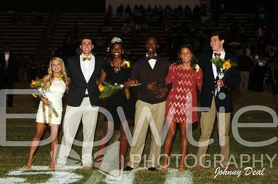 2013 Camden High School Homecoming