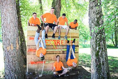 2013 Camp Season