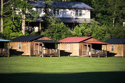 Week 2 Camp