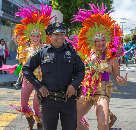 2013 San Francisco Carnaval