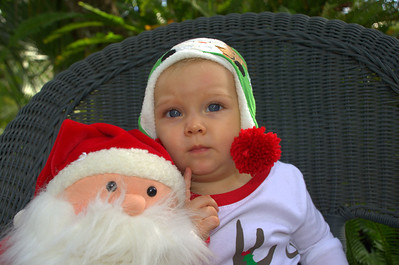2013 Caroline Christmas Shoot 11-18-13