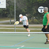 """Mixed Doubles"" Pickleball Tournament 2013 Charlotte County Senior Games (photo: Steve Lineberry)"