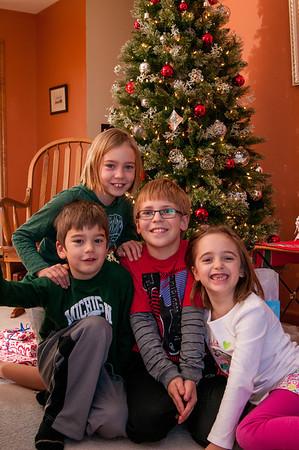 2013 Christmas Springfield