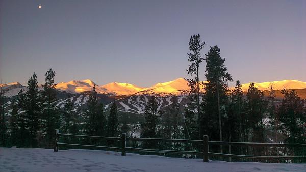 2013 Colorado Trip