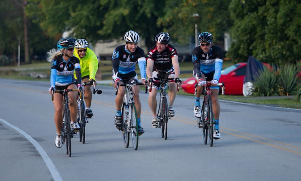 2013 Cystic Fibrosis Ride