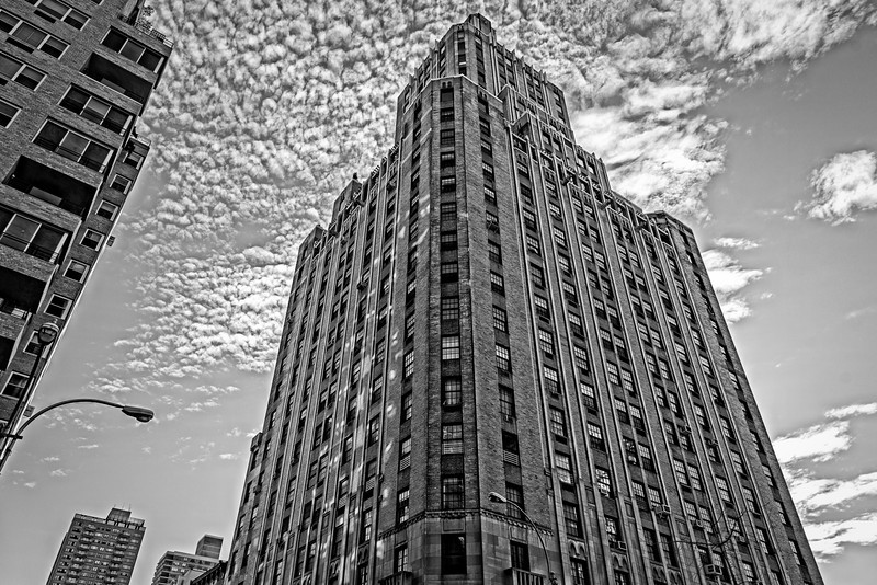 looking up on a beautiful day in New York City <p></p> day 19/365 for my 2013 personal photo journal.