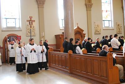 2013 Demetrius Dumm Funeral