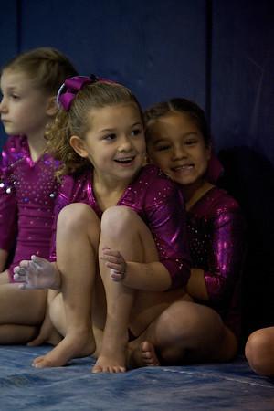 2013 Ella Gymnastics
