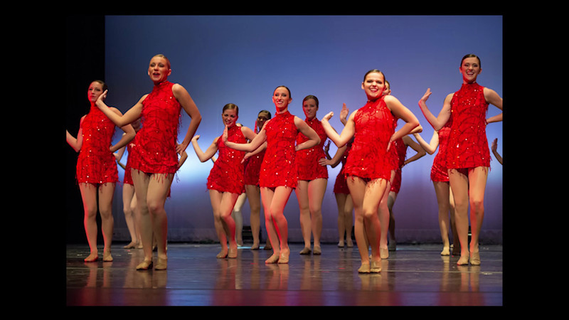 Orchesis 2013