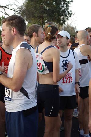 AV XCR13 Half Marathon