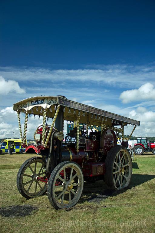 Cumbria Steam Gathering 2013