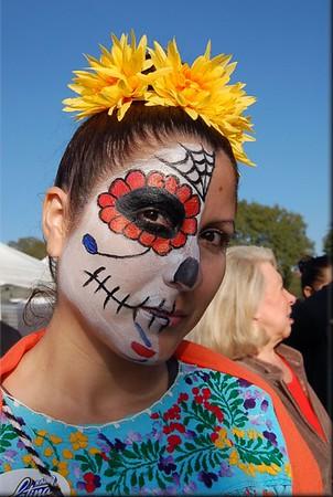 10-27-13 Dia De Los Muertos