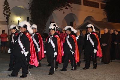 08-23-13 Feast of San Luis Rey