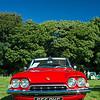 Ford Consul Capri GT
