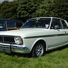 Ford Cortina Mark 2