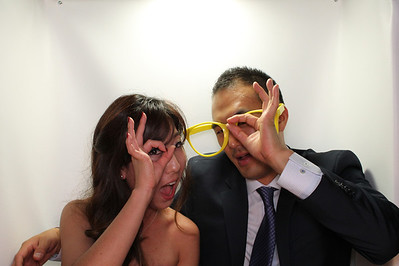 Ji San & Simon's wedding