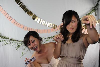 Kathy's Wedding