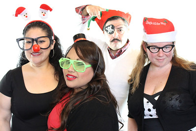 ToastMasters Holiday Party
